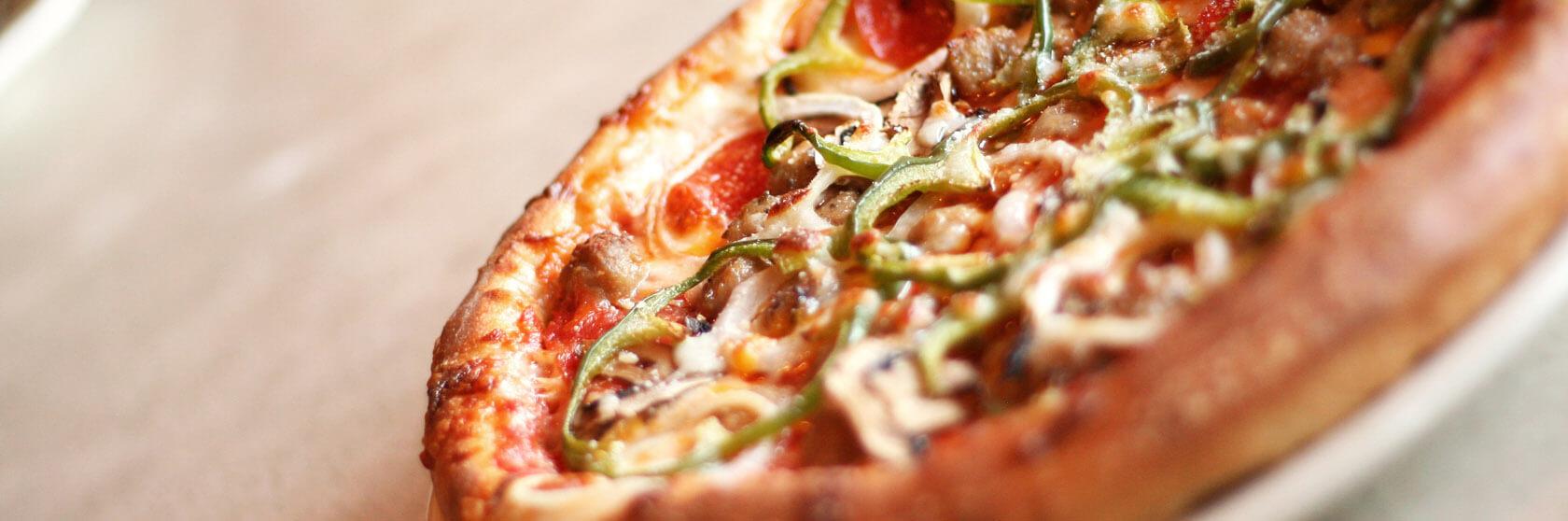 Pizza-Restaurants-Williamsburg-VA